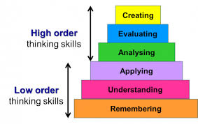 problem based learning critical thinking